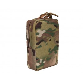 Templars Gear Small Utility Pouch - Multicam