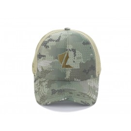 LALO Trucker Hat Jungle Camo