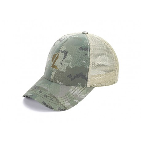 LALO Trucker Hat Jungle Camo