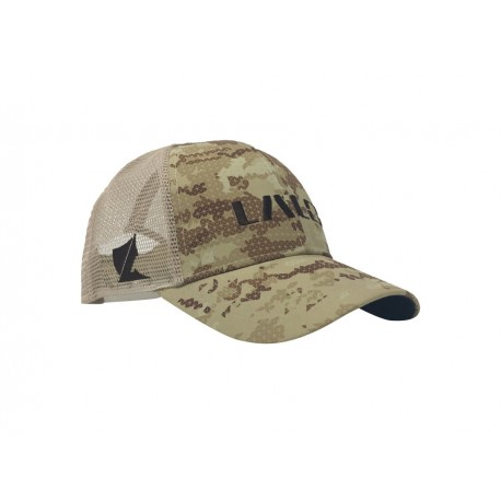 LALO Operator Hat Desert Camo
