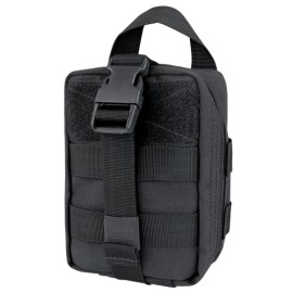 Condor Rip-Away EMT Lite Black