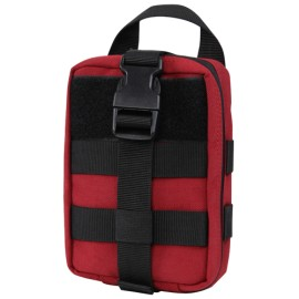 Condor Rip-Away EMT Lite Red