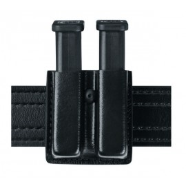 Slimline Open Top Double Magazine Pouch