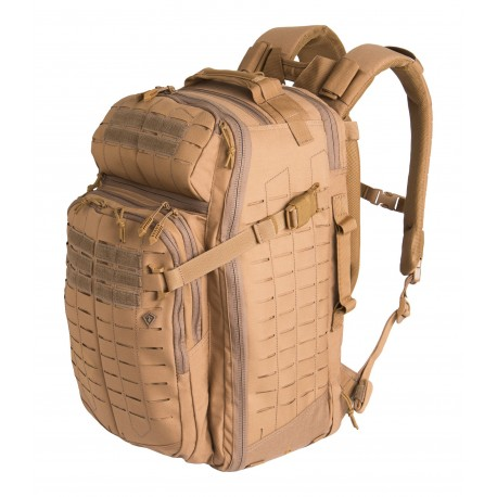 First Tactical Tactix 1-Day Plus Backpack Negra
