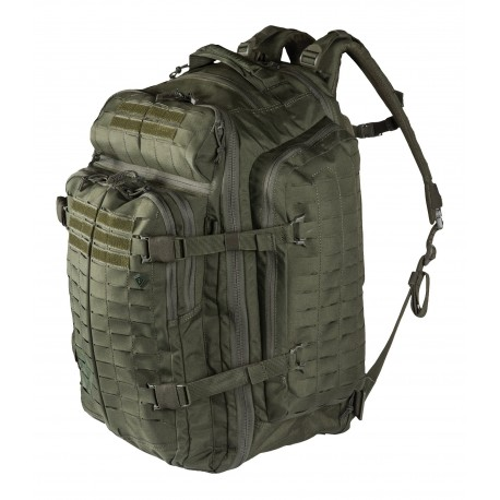 First Tactical Tactix 1-Day Plus Backpack OD Green