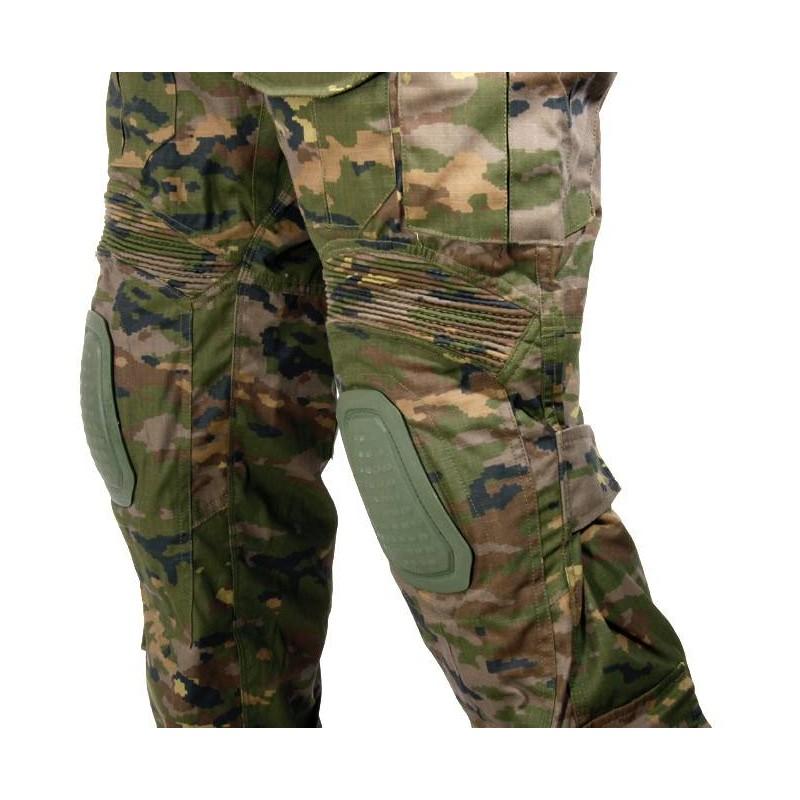 ... Pantalones militares Gen3 Boscoso Pixelado ... 776600be85e1