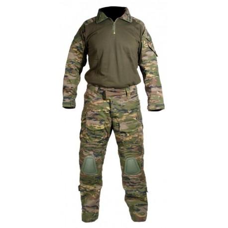 Pantalones militares Gen3 Boscoso Pixelado bfc93adb6ff9
