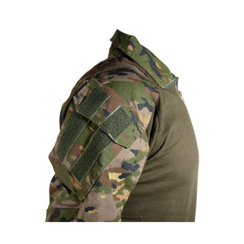 ... Pantalones militares Gen3 Boscoso Pixelado 34781373a03c