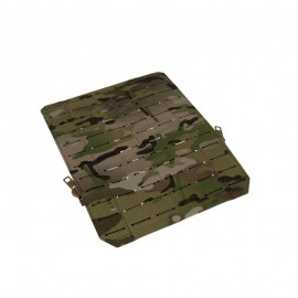 Templars Gear Back Panel Multicam