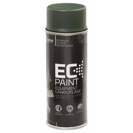 Pintura EC-Paint Forest Green de NFM