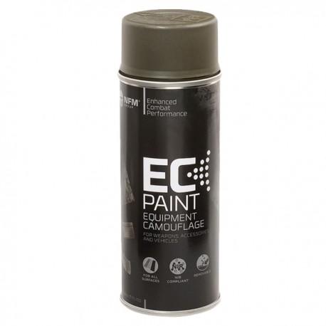 Pintura EC-Paint Verde Oliva de NFM