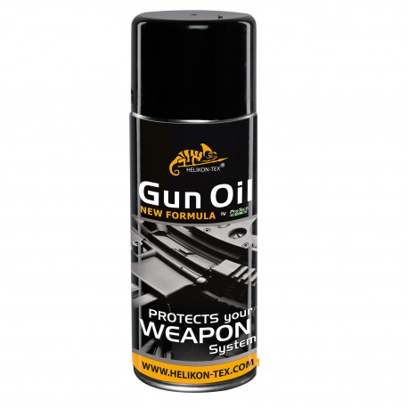 Helikon Tex Gun Oil 400ml (aerosol)