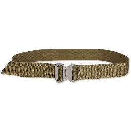 Bayonet Tactical Belt Cobra ANSI Coyote Brown