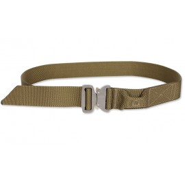 "Bayonet Tactical Belt COMBAT whit ear 45mm (1,75"") Dark Coyote"