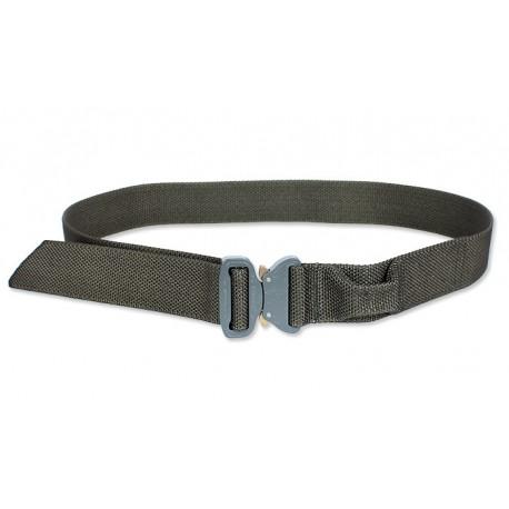 "Templars Gear Tactical Belt COMBAT whit ear 45mm (1,75"") Black"