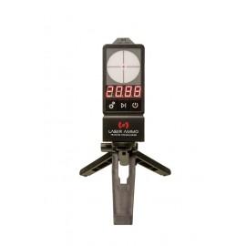 LaserPET™ II + SureStrike 9mm cartridge Red Laser
