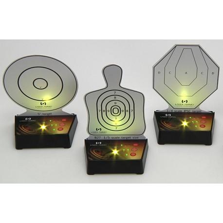 Interactive Multi Training Targets - i-MTTS-3