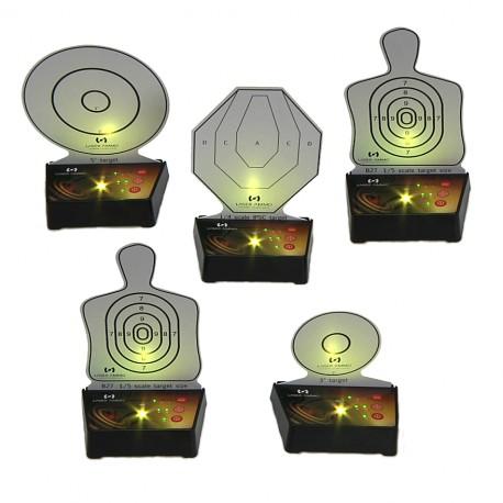 Interactive Multi Training Targets - i-MTTS-5
