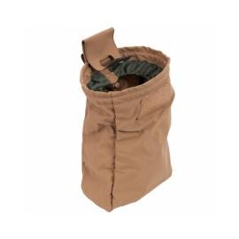 Templars Gear Dump Bag Pouch Long - Coyote