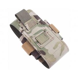 Templars Gear Radio Pouch - Multicam