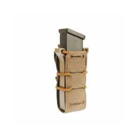 Templars Gear Fast Magazine Pistol Pouch - Coyote