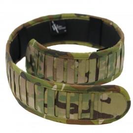 Wilder Tactical Minimalist Belt Pad Multicam