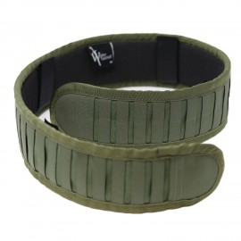 Wilder Tactical Minimalist Belt Pad Multicam
