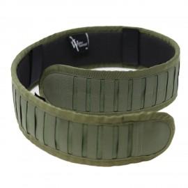 Wilder Tactical Minimalist Belt Pad OD Green