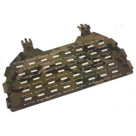TEMPLARS GEAR SCR8 SQUIRE SPLIT CHEST RIG PANEL MULTICAM