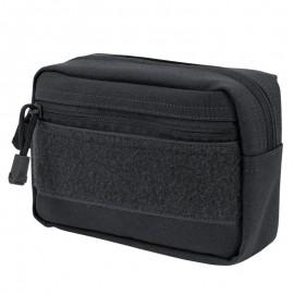 Condor Compact Utility pouch Black