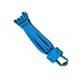 Cobra Cuffs Azul (Entrenamiento)