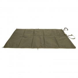 Helikon-Tex BACKBLAST MAT Extended - Adaptive Green