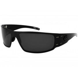Gatorz MAGNUM POLARIZED Blackout / Smoked Polarized