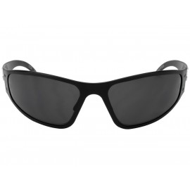 Gatorz WRAPTOR POLARIZED Black / Smoked Polarized