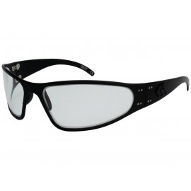 Gatorz BLACKOUT WRAPTOR Blackout Edition / INFERNO Photochromic Lens