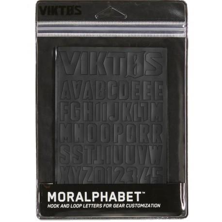 Viktos MORALPHABET