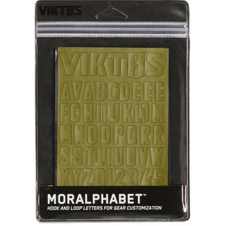Viktos MORALPHABET NIGHTFJALL