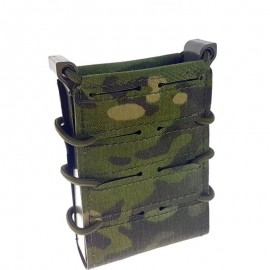 Templars Gear Fast Rifle Magazine Pouche - Multicam Tropic