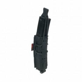 Templars Gear Machine Pistol Shingle PM-SLIM GEN3 Blck