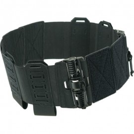 Templars Gear ROC Elastic Cummerbund with Pouches Black