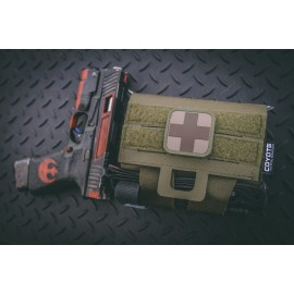 Coyote Tactical BURRITO Multicam