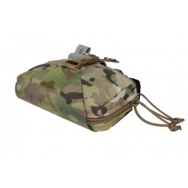 Coyote SLIM TEAR OFF MEDICAL POUCH (S.T.O.M.P.) GEN 2 Multicam