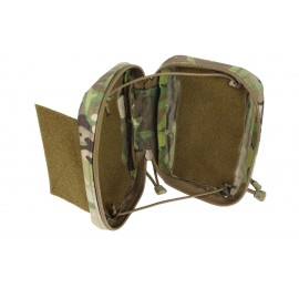 Coyote Tactical MODULAR ABDOMINAL POUCH (M.A.P.)