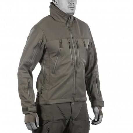 Delta Eagle Gen.2 Jacket Brown Grey