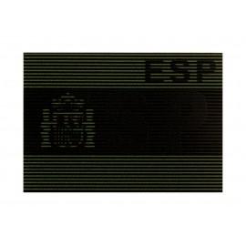 Claw Gear Parche IR bandera de España Verde OD