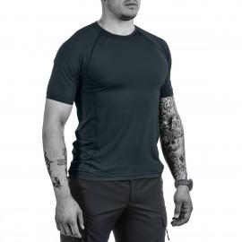 UF PRO Functional T-Shirt Black
