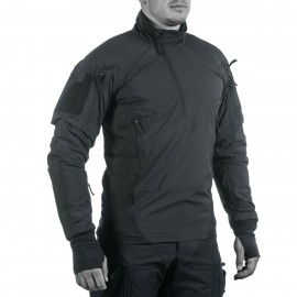 UF PRO Ace Winter Combat Shirt Black