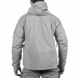 UF PRO® DELTA OL 3.0 JACKET BROWN GREY