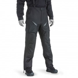 UF PRO MONSOON TACTICAL RAIN PANTS Black