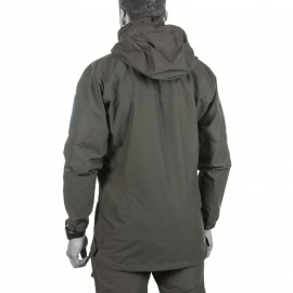 UF PRO MONSOON XT GEN.2 JACKET Brown Grey